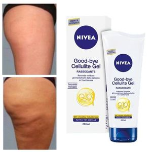 NIVEA(ニベア) NIVEA Q10 GOOD-BYE CELLULITE GEL セルライト