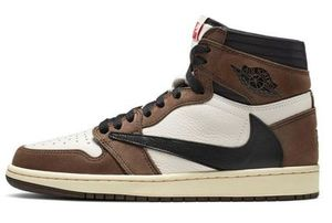 限定 ☆SALE☆ NIKE AIR JORDAN 1 Retro HI TRAVIS SCOTT