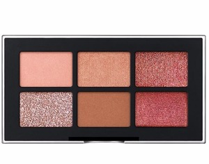 ミニサイズ*NARS*MINI NARSissist Wanted Eyeshadow Palette