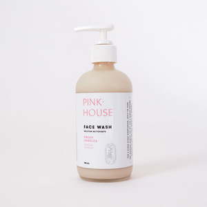 ★追跡&関税込【PINK HOUSE】洗顔料/Fresh Louelza Face Wash