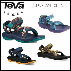 Teva キッズ Hurricane XLT★ToddlerサイズUS4~10