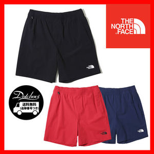 THE NORTH FACE PROTECT WATER SHORTS NE1642 追跡付