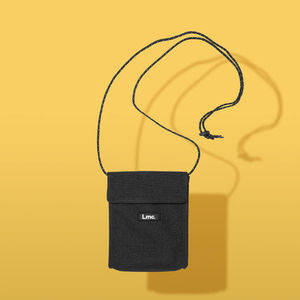 LMC #NECK POUCH BAG