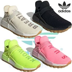 adidas x PHARRELL WILLIAMS HU★完売必須! NMD PROUD 男女可