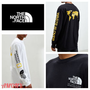 日本未入荷コラボ《The North Face X National Geographic》