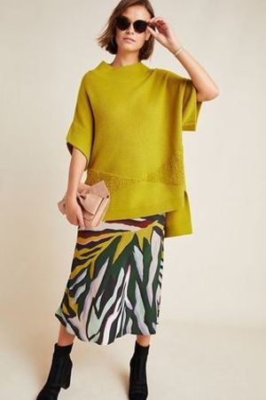 【Anthropologie】新作!可愛いHonning Knit Pulloverセーター