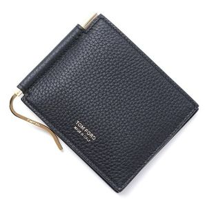 TOM FORD マネークリップ y0231t-cp9-blk