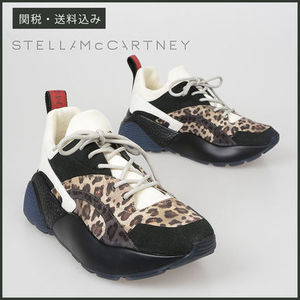 【STELLA McCARTNEY】 Sneakers Eclypse エクリプス スニーカー