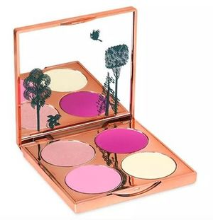 Briar Rose Blush Palette by Besame