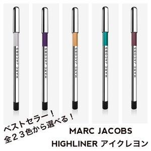 人気☆MARC JACOBS☆Highliner☆