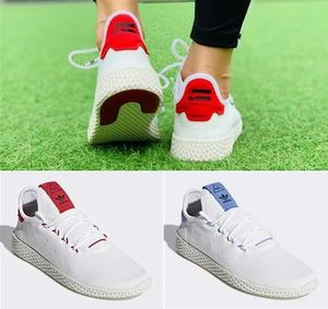 adidas ★ PHARRELL WILLIAMS TENNIS HU★ 兼用 ★2色★22-28㎝