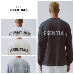 国内即発 [FOG] Fear Of God Essentials ロンT
