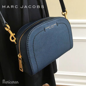 【セール!】MARC JACOBS * Playback Leather Crossbody Bag