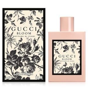 Gucci Bloom Nettare Di Fiori EDP インテンス スプレー 100ml