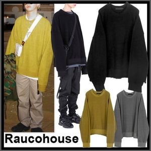 ★イベント/関税込★RAUCOHOUSE★GR over reverse sweat shirts