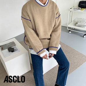 ASCLO AND KNIT s658