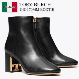 Tory burch gigi booties