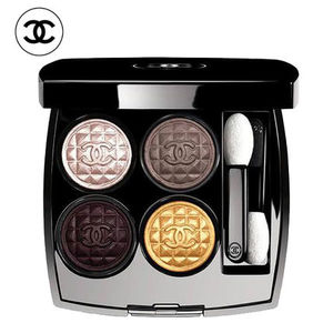◆CHANEL◆2015ホリデー限定アイシャドウ LES 4 OMBRES★追跡付