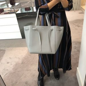 【CELINE】2019/20AW新作 SMALL CABAS PHANTOM (Cloud)