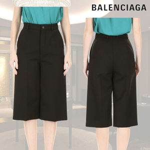 VIP価格【BALENCIAGA】Cropped Trousers 関税込