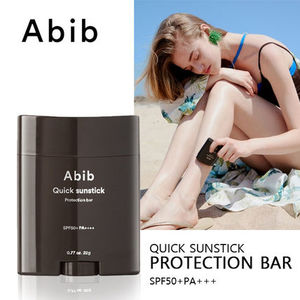 [Abib]★QUICK SUNSTICK PROTECTION BAR〜♡日焼止め