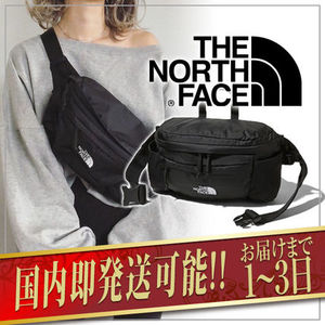 【THE NORTH FACE】SPINA  スピナ ウエストバッグ