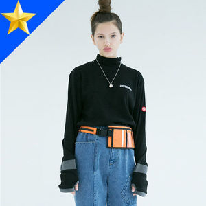 ★ANOTHERYOUTH★ warmer タートルネック (2色展開) unisex