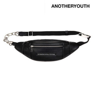 ★ANOTHERYOUTH★ウエストバッグ★正規品/韓国直送料込