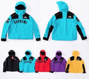 Supreme / The North Face Mountain Parka