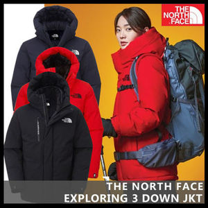 【THE NORTH FACE】EXPLORING 3 DOWN JKT NJ1DK55A