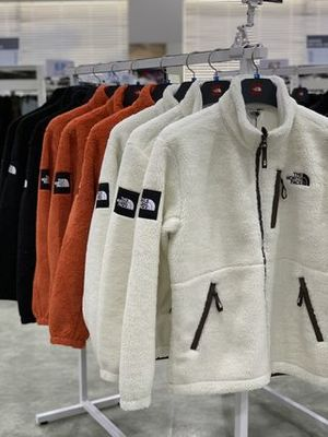 THE NORTH FACE★RIMO FLEECE JACKET★ 5色★ 兼用