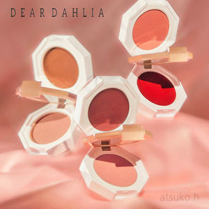 DEAR DAHLIA★デュアルパレット Romantic Breeze Collection