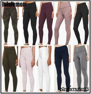 【lululemon】Always Wunder Under High-Rise Tight 28