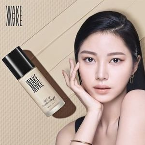 ★WAKEMAKE★DEFINING SET UP FOUNDATION EX 全2色【追跡送料込