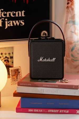 【☆日本未入荷☆】Marshall Stockwell II Bluetooth Speaker