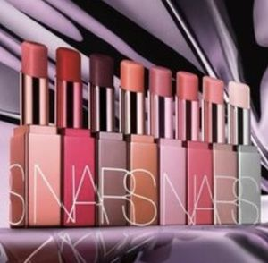 NEW【NARS】★2020SS★ Afterglow リップバーム7色展開♪