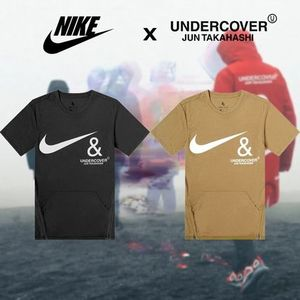 【送料無料】NIKE X UNDERCOVER NRG TOP POCKET TEE【関税込み】