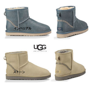 新登場!UGG◆Men's Classic Mini Deco