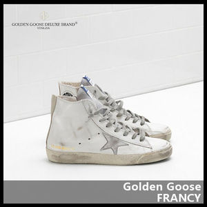 【Golden Goose】FRANCY GCOWS591 G3