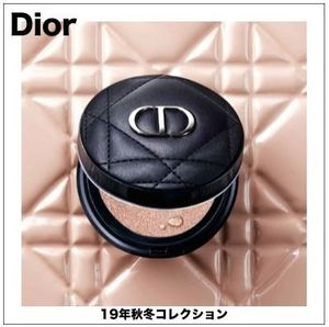 【DIOR】19年秋冬新作  FOREVER COUTURE PERFECT CUSHION