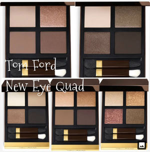 Tom Ford★2020新作★EYE COLOR QUAD(全5種)