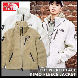 【THE NORTH FACE】RIMO FLEECE JACKET NJ4FL50