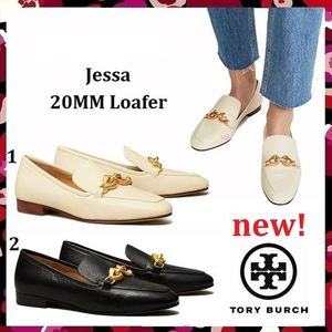 セール 新作 Tory Burch 人気 Jessa 20MM Loafer