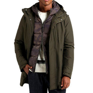 WOOLRICH MOUNTAIN PARKA メンズダウン WOCPS2734 DAG