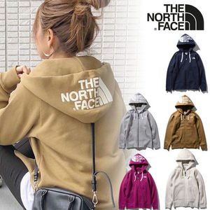 【THE NORTH FACE】リアビューフルジップフーディ REARVIEW