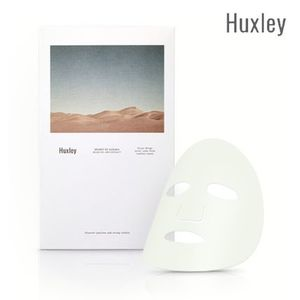 Huxley★MASK; OIL AND EXTRACT(3枚)