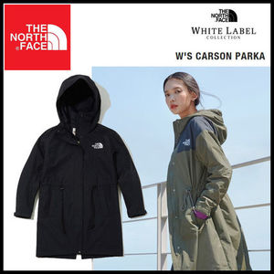 THE NORTH FACE★19-20AW W'S CARSON PARKA_NJ4HK80