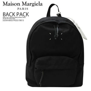 即納*Maison Margiela*Stereotype backpack*S55WA0053PR253T8013