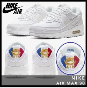 【NIKE】AIR MAX 90 PREMIUM PARIS CQ0912-100