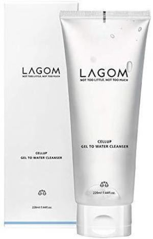 LAGOM (ラゴム)CELLUP GEL TO WATER CRENSER 220ml★国内発送★